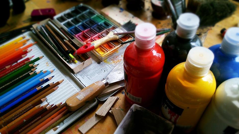 Jak investovat do umění