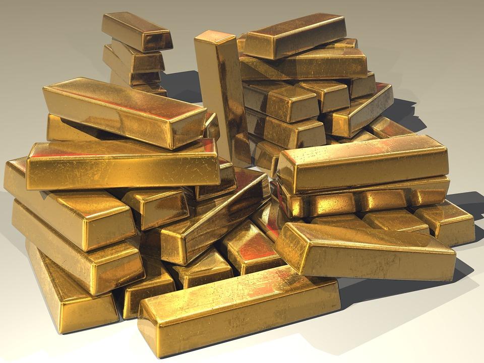 Investování do zlata - pro a proti