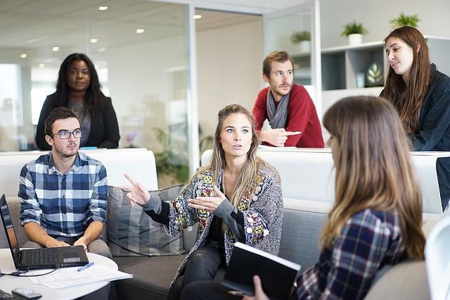 Jak motivovat zaměstnance?