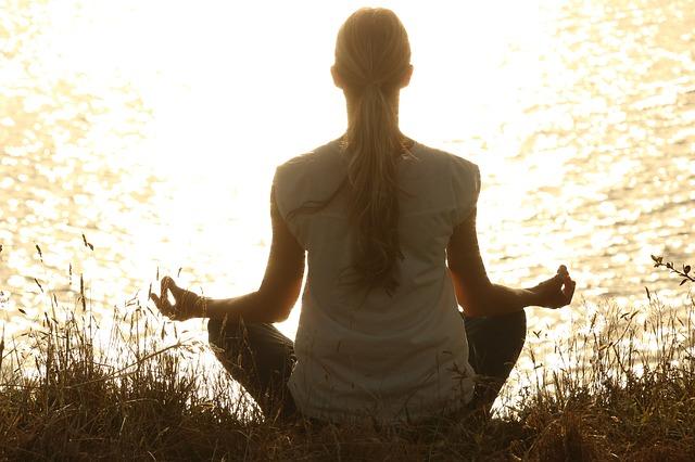Jak najít vnitřní klid?