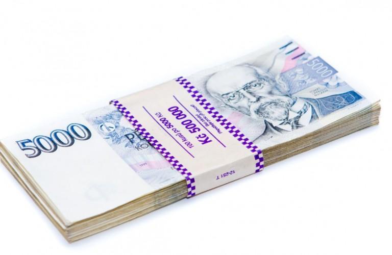 Jak nejlépe poslat peníze do zahraničí