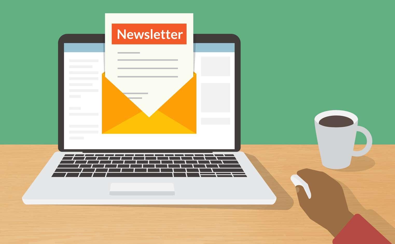 Jak vytvořit newsletter