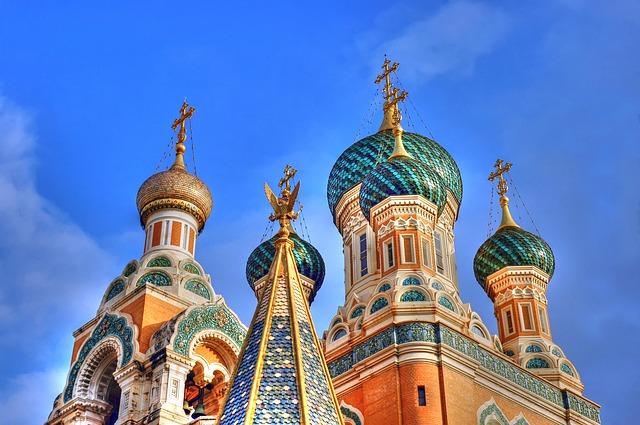 Jak se rychle naučit rusky?