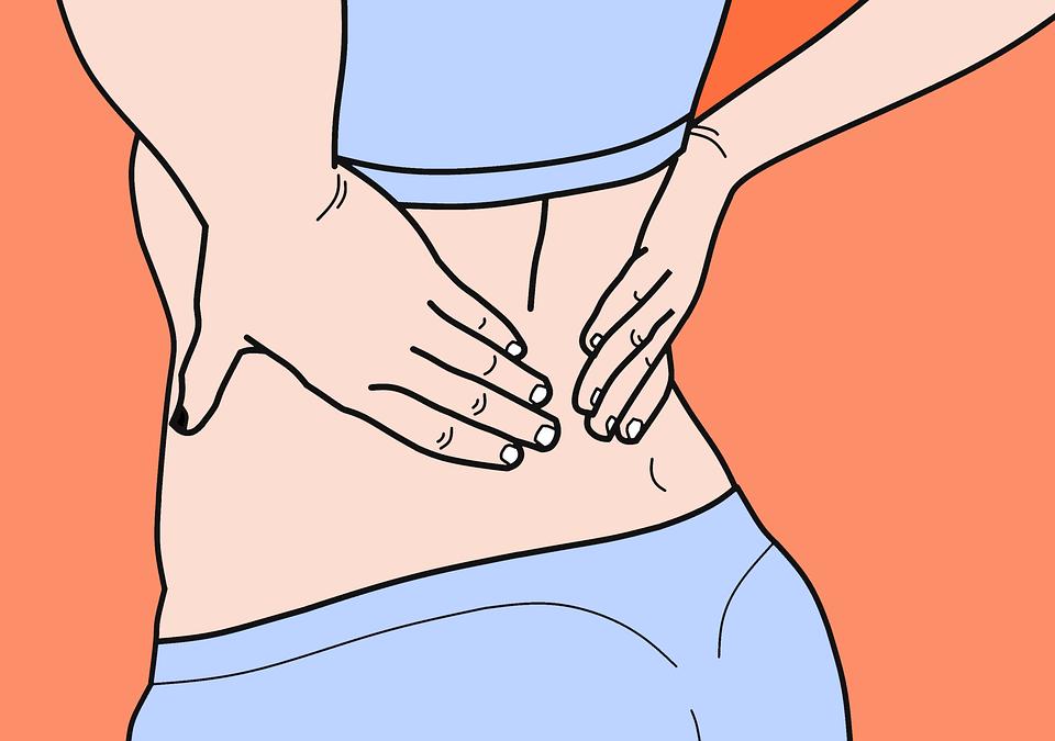 Jak na bolavá záda – 6 tipů jak se zbavit bolesti i jak na prevenci proti bolesti zad