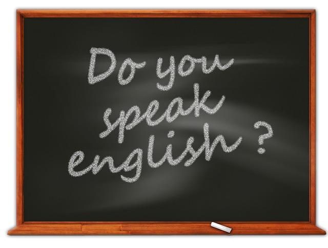 Jak se rychle naučit anglicky?