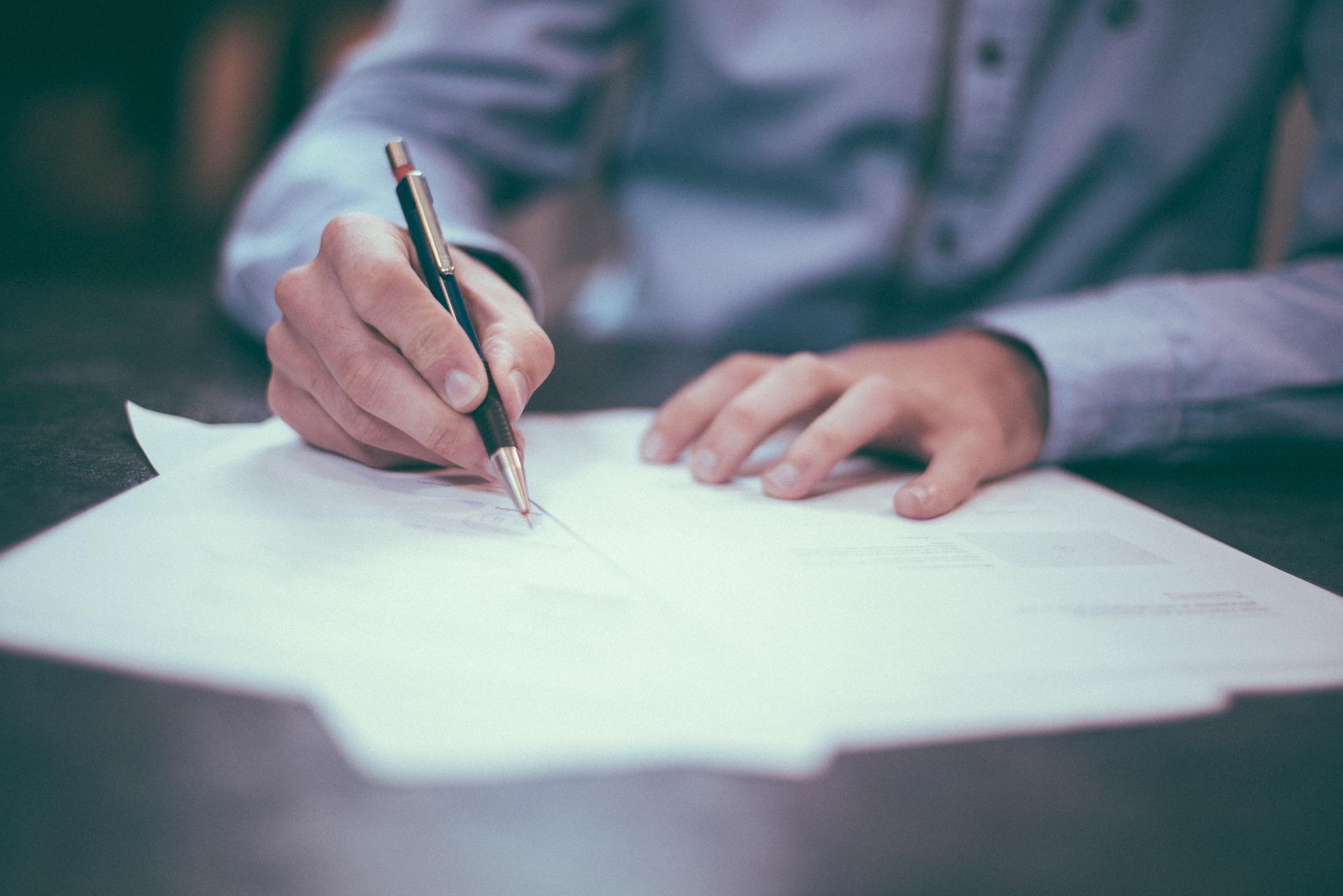 Jak získat elektronický podpis?