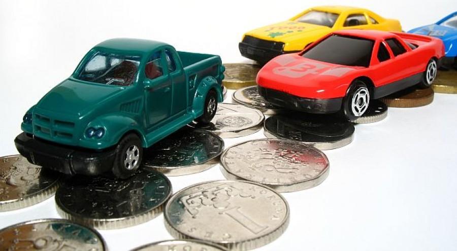 Zálohy na silniční daň