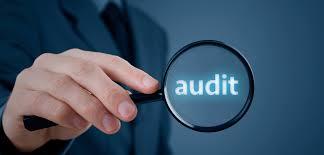Forenzní audit