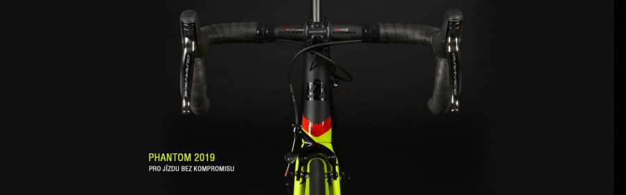Milan Duchek - jediný, kdo umí vyrobit rám na kolo z jednoho dílu
