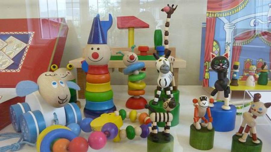 Jaroslav Zeman - majitel nejstarší továrny na hračky v Evropě