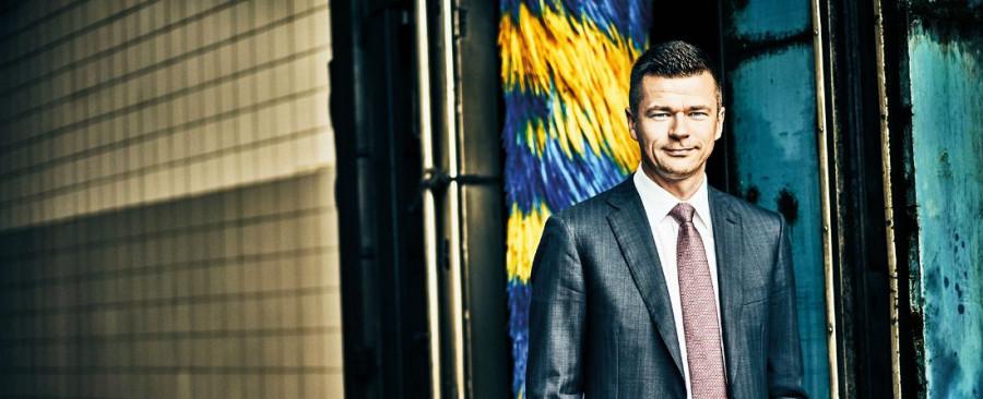 Martin Vohánka - u prodejce pojistek lídrem kamionové dopravy