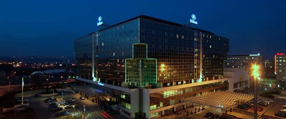 Conrad Hilton - legendární hoteliér a zakladatel impéria hotelů Hilton