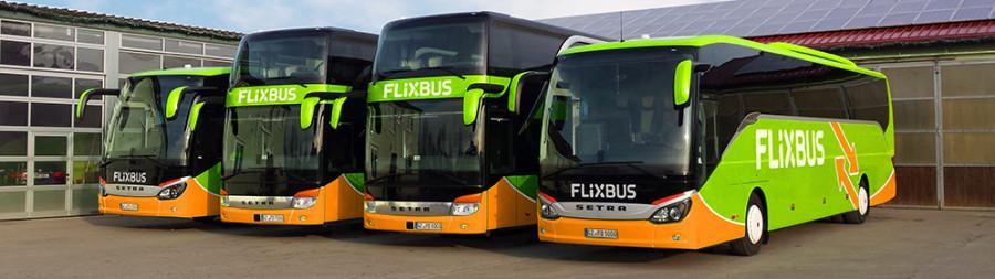 Zakladatelé Flixbus: Nejsme němečtí, ani západní, jsme celosvětoví