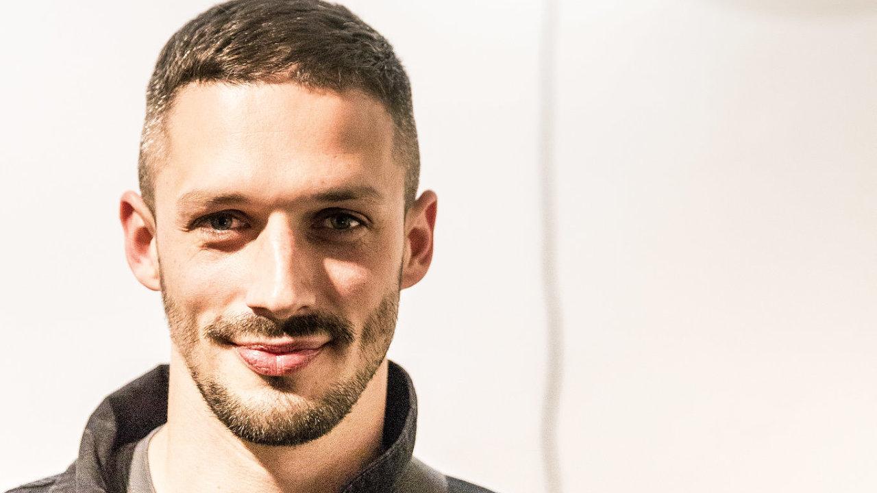 Lukáš Novák: Přední český designér a sklář