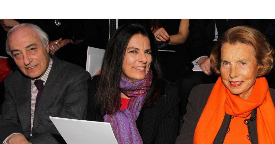 Françoise Bettencourt Meyers: Dědička L´oréal a nejbohatší žena světa